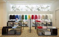 United Colors of Benetton inaugura a Firenze il nuovo store concept green
