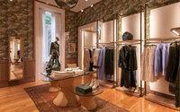 Massimo Dutti inaugura concept store na Avenida da Liberdade