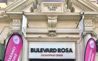 El Bulevard Rosa y Pedralbes Centre de Barcelona cierran definitivamente sus puertas