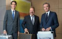 LVMH adquire 80% da marca de malas alemã Rimowa por 640 € milhões