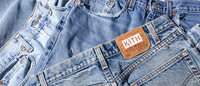Kith launches Repurposed Vintage Levi's Program