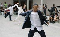 Cos : une danse au son du textile à Florence