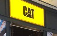 Nuevos planes de negocios para CAT en Perú