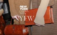 Kombinierte Frauen- und Männer-Shows im Februar für die NYFW