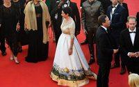 Cannes: Israel minister's Jerusalem dress sparks online storm