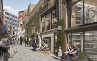Westminster approves Grosvenor's South Molton Triangle plan