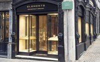 Elements Contemporary Jewellery inaugura espaço no Porto