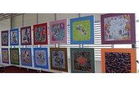 В Приморском крае проходит выставка «Двести историй о России: Современный текстильный дизайн»