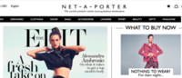 Net-A-Porter and Tiffany & Co. partner up