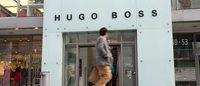 Ausblick: Hugo Boss legt einen Zahn zu - Gewinn steigt im 2. Quartal wieder