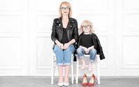 Эвелина Хромченко и «Эконика» представили совместную коллекцию обуви и аксессуаров