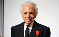 Ralph Lauren to donate $10 million to Covid-19 relief