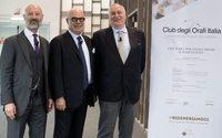 """A VicenzaOro il seminario a cura di Club degli Orafi e IEG """"Fare marca per salvaguardare il Made in Italy"""""""