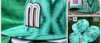 New Era lanza gorra conmemorativa de la Selección Mexicana de futbol