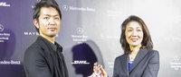 ヤストシ エズミがDHLデザイナーアワード受賞