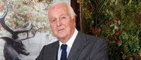 """Hubert de Givenchy: """"La pasarela de ahora es muy vulgar"""""""