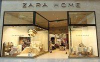 Zara Home inaugura un establecimiento en Santiago de Compostela