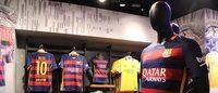 Nike y el Barça negocian la renovación de su acuerdo por 100 millones de euros al año