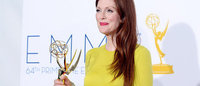 Stars favour bold colours and sophistication for Emmy fashion