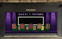 Gucci torna ai Printemps