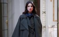 Истинный стиль Victoria Beckham в Нью-Йорке:  прощание с Большим Яблоком на высокой ноте