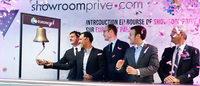 Showroomprive incrementó sus ventas un 26,6% en 2015