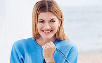Kabo macht Nina Bott zur Markenbotschafterin