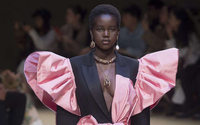 Alexander McQueen: Chrysalis chic and Metamorphosis mode