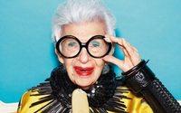 Festival de Cannes : Iris Apfel devient la nouvelle muse de Magnum