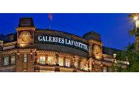 Galeries Lafayette yılın International Retailer'ı seçildi