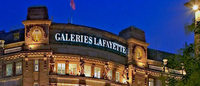 Galeries Lafayette elected International Retailer of the year
