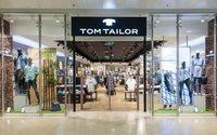 Бренд Tom Tailor вышел на киргизский рынок