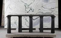 Karl Lagerfeld rivela un'altra sfaccettatura del suo talento: scultore