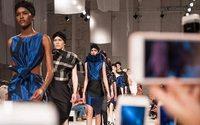 Marcelo felicita 'designers' pela internacionalização da moda nacional