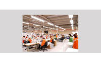Sun Tekstil, 2014'te 115 milyon euro ciro hedefliyor