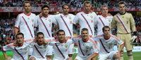 Versace оденет сборную России по футболу