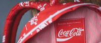 Herschel Supply Co. launches pop-up and collaboration with Coca-Cola