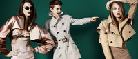 Burberry second half boosted by China demand