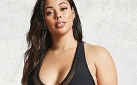 Forever 21 launcht Plus-Size Bademode