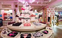 Le marché français de la lingerie accuse une nette baisse en 2018