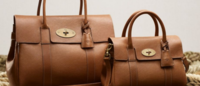 Mulberry reorganises global distribution of clothing and shoes