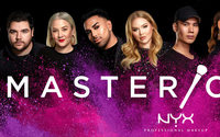 NYX launches Masterclass tutorial program