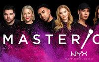 NYX launches Masterclass tutorial program
