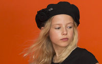 Sonia Rykiel dévoile son vestiaire enfant sous la houlette du studio Make