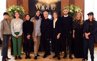 Vogue erweitert Programm zur MBFW