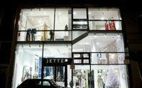Jette Joop: Concept-Store in Berlin