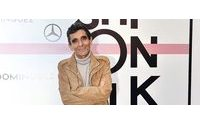 Argentina: Adolfo Dominguez protagoniza el Mercedes Benz Fashion Talk