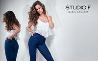 Studio F evita el registro de FF Jeans Collection en la SIC