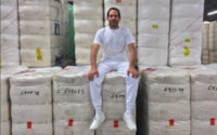 Is Dov Charney making a return in fashion?