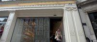 Victoria Beckham: la boutique di Londra in crisi